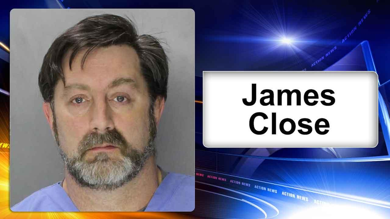 Nurse charged with making secret videos of naked patients in Bucks County
