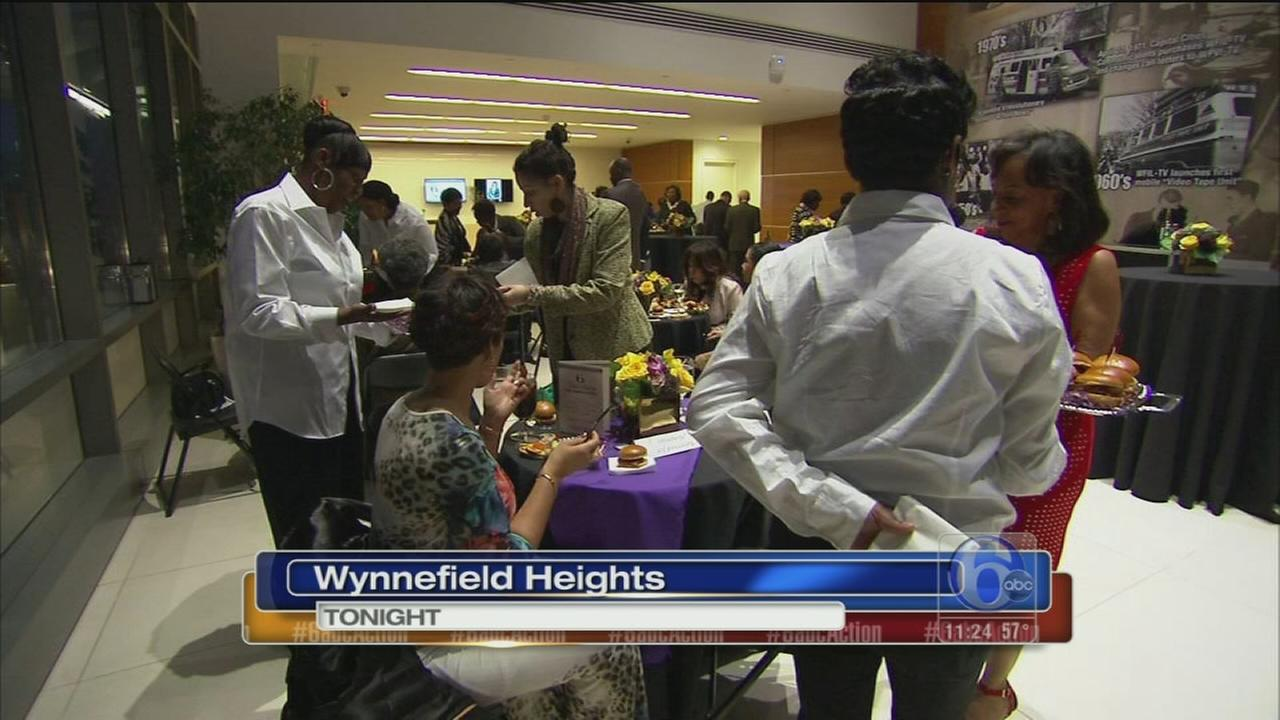6abc hosts Black History Celebration