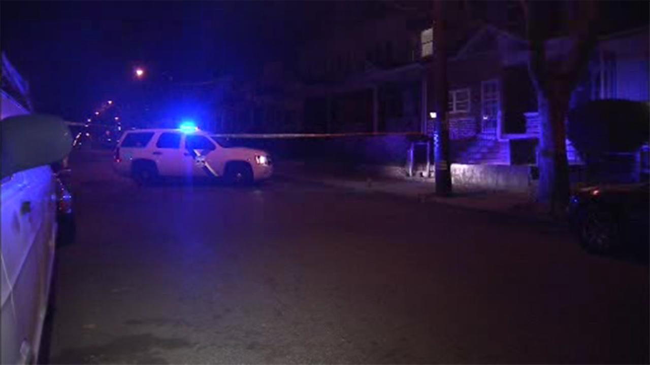 A 40-year-old man was critically injured in a stabbing in Philadelphias Logan section.