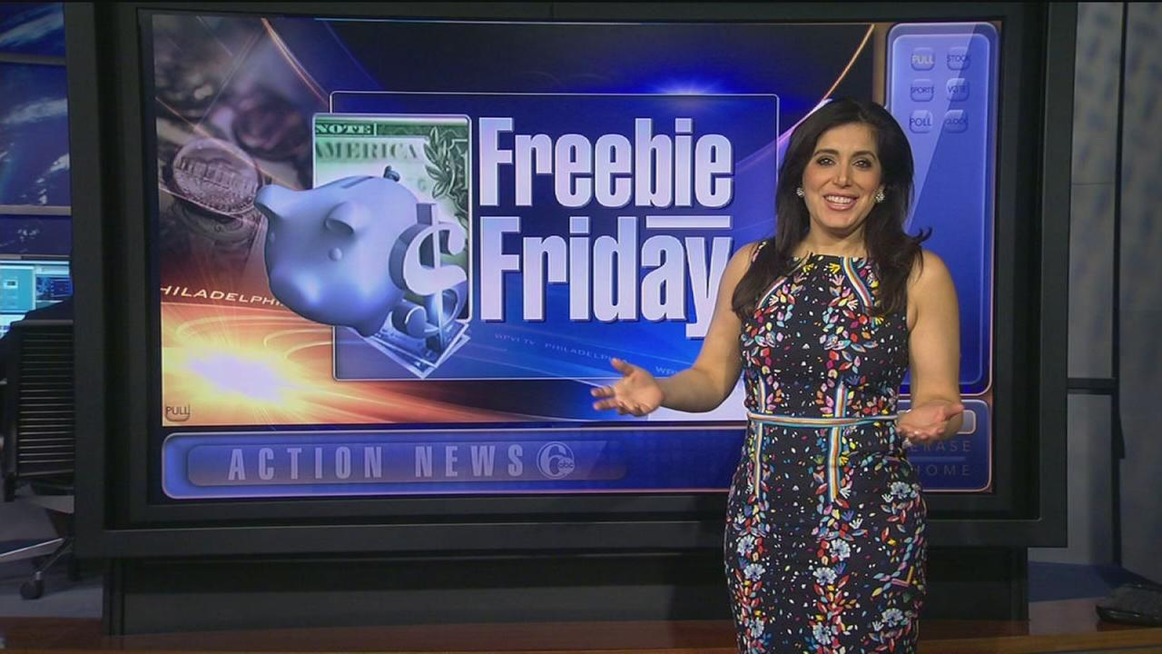 Freebie Friday: Museum admission, pancakes, workout classes