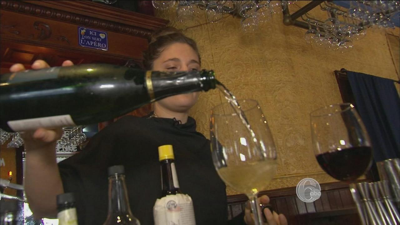 VIDEO: FYI looks at Philly Wine Week