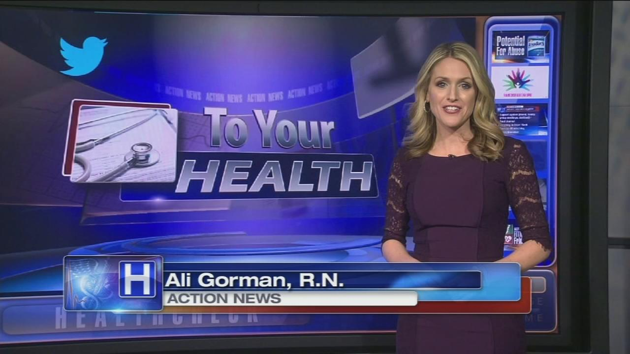 VIDEO: To Your Health and Todays Tip