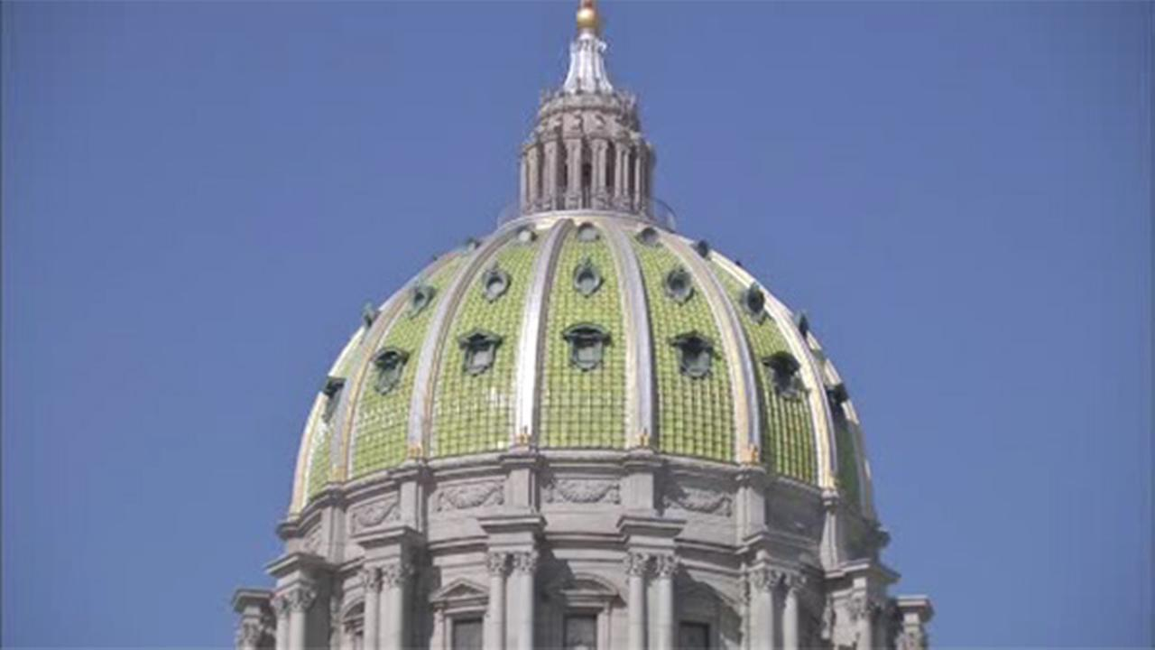 Pennsylvania Senate Democrats resist ransom in cyberattack
