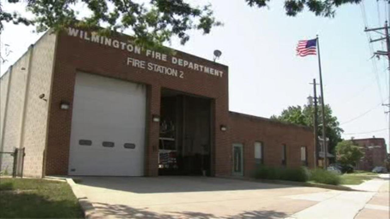 Wilmington Fire Department