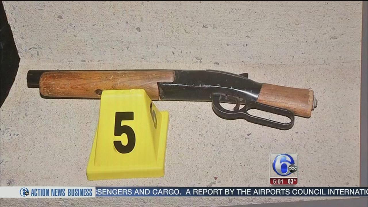 Berks County police shooting ruled justified