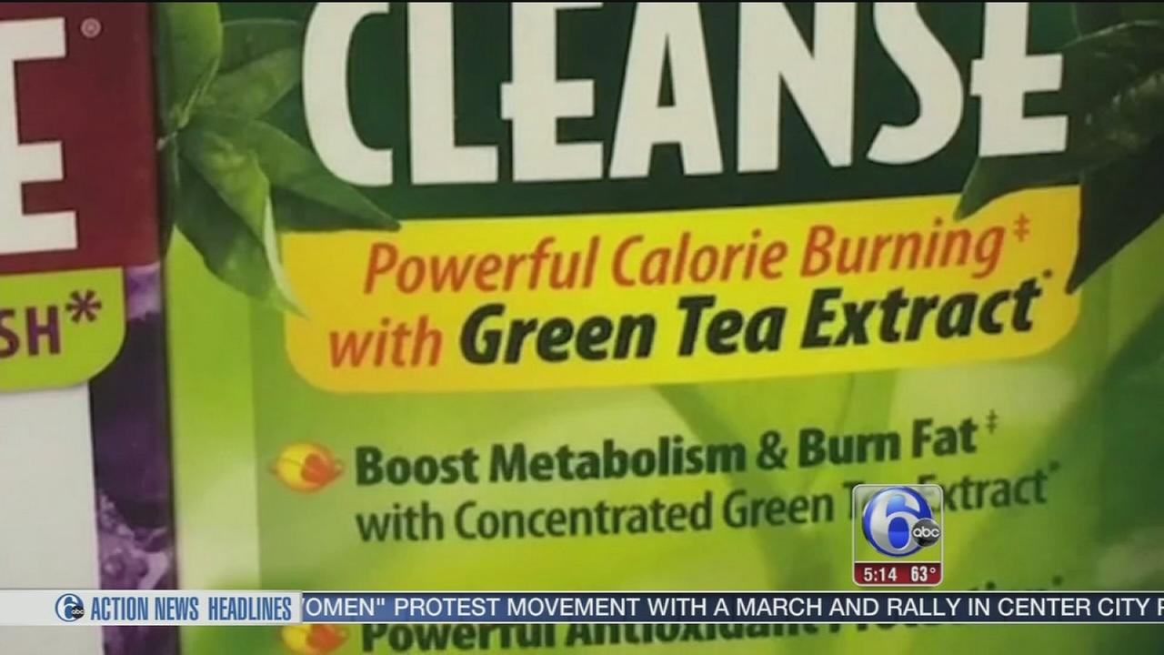 Are green tea supplements safe?