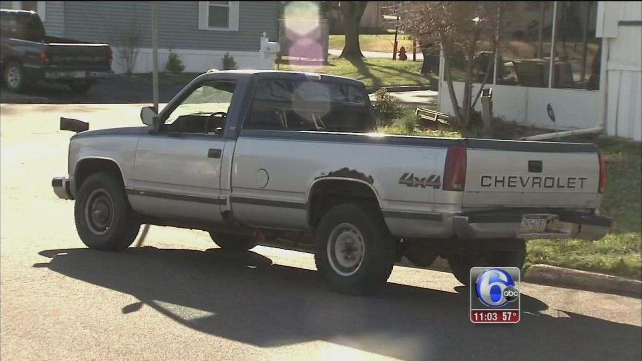 Boy, 5, struck and killed by pickup truck in Morrisville