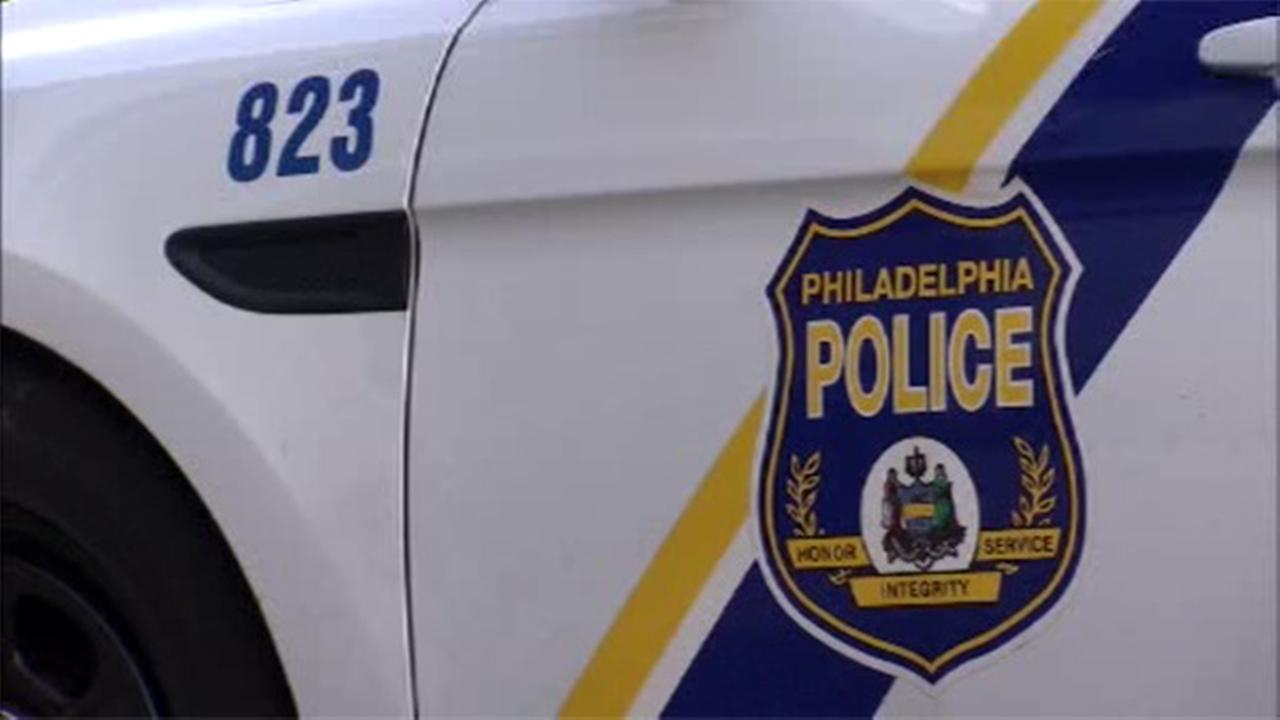 Bandit sought in Northeast Philadelphia robbery spree