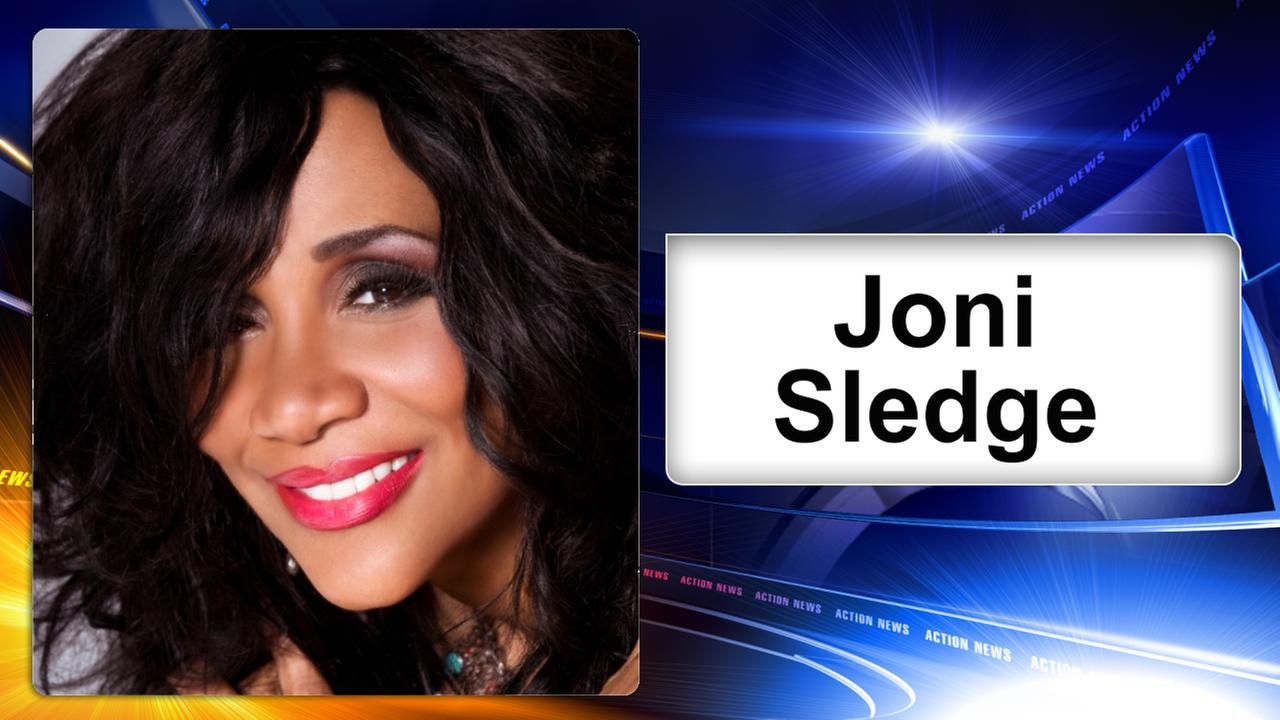 Sister Sledge Singer, Joni Sledge, has died age 60