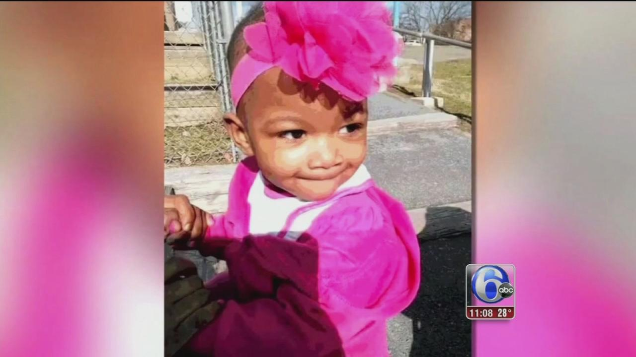 Deaths of Harrisburg firefighter, girl in blaze mourned