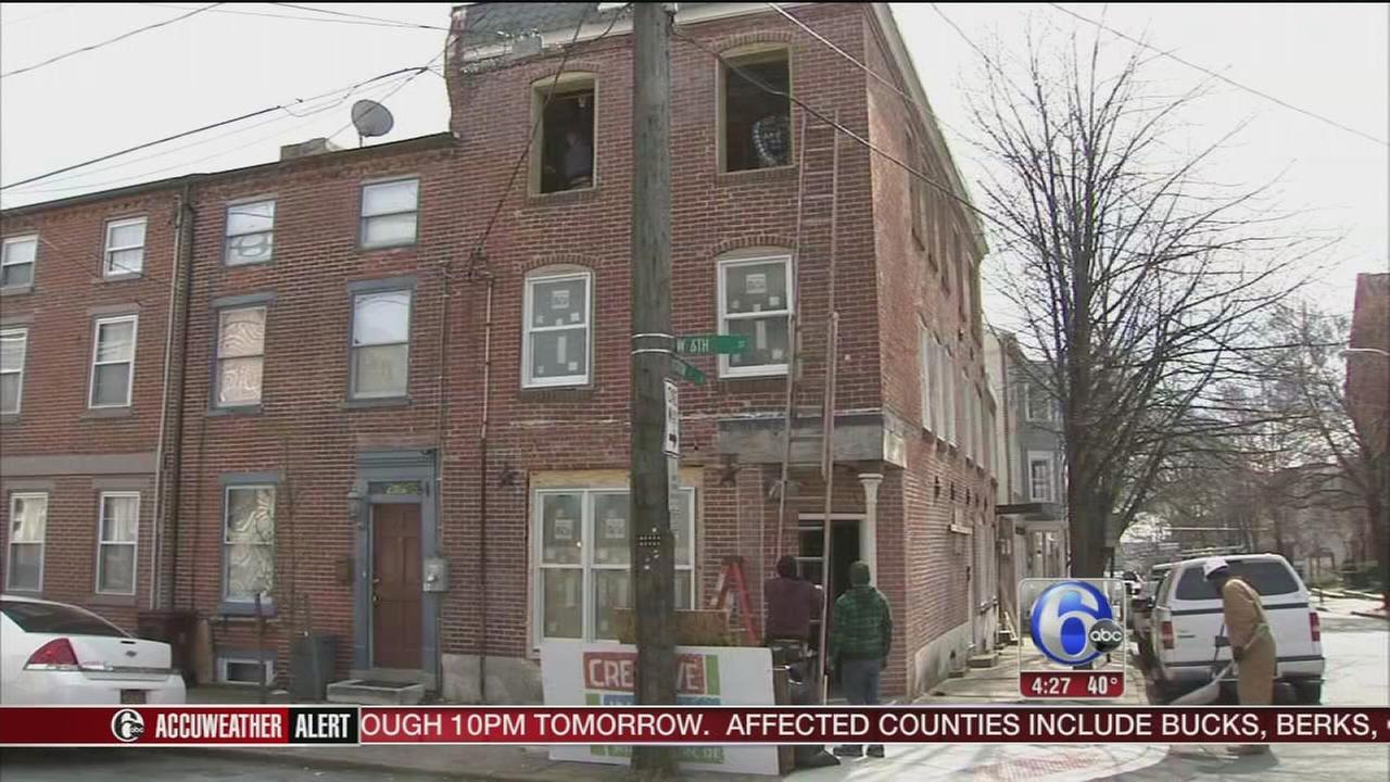 Strong neighborhoods housing fund