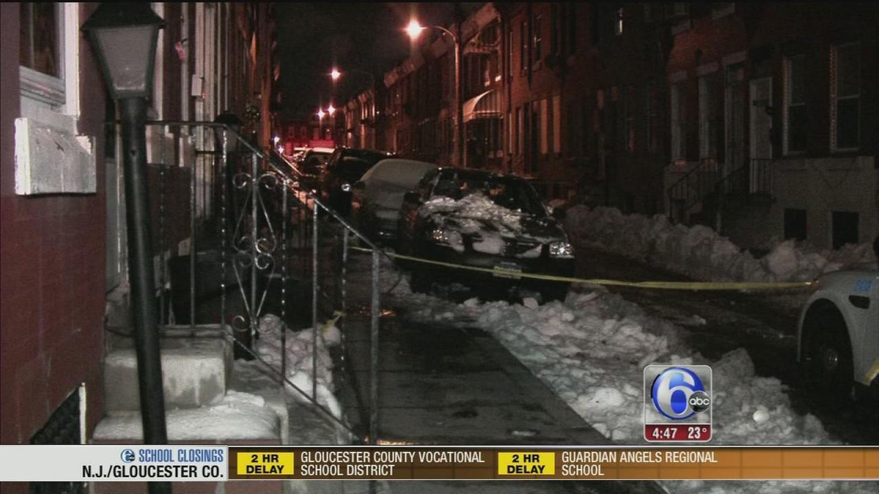 Man dies after shooting inside Kensington rooming house