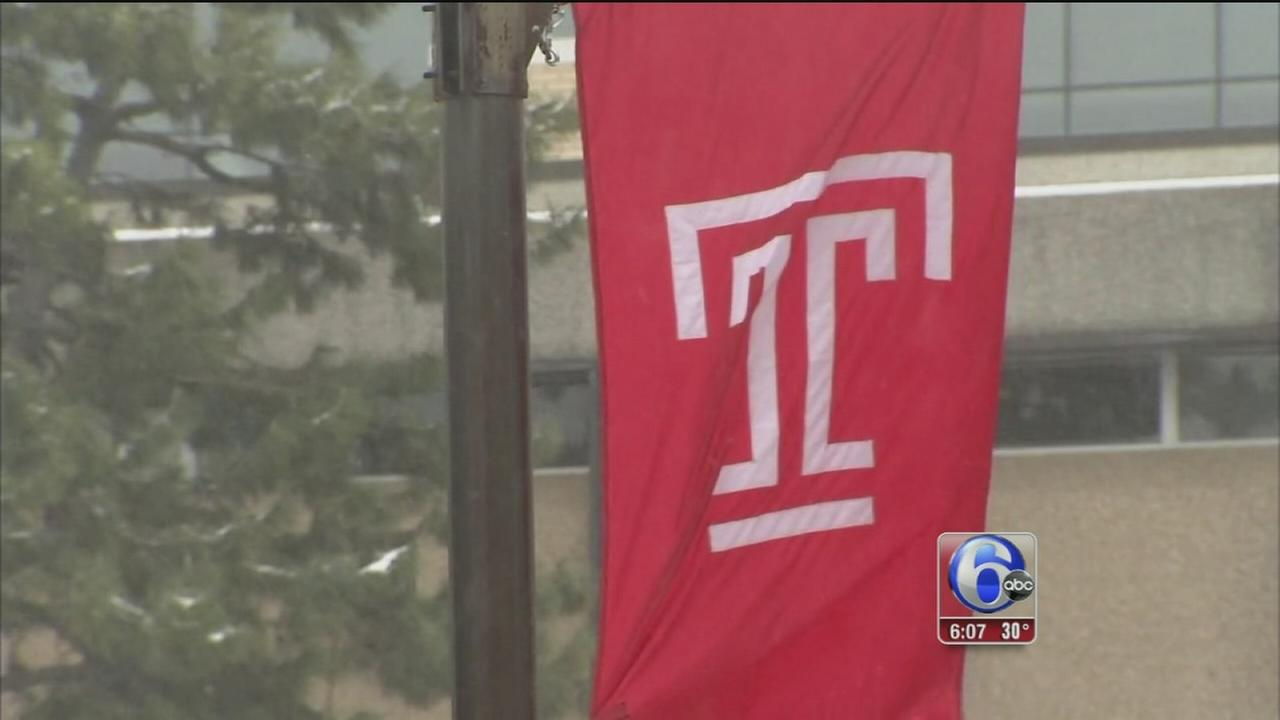 Temple reviewing impact of soda tax on meal plan