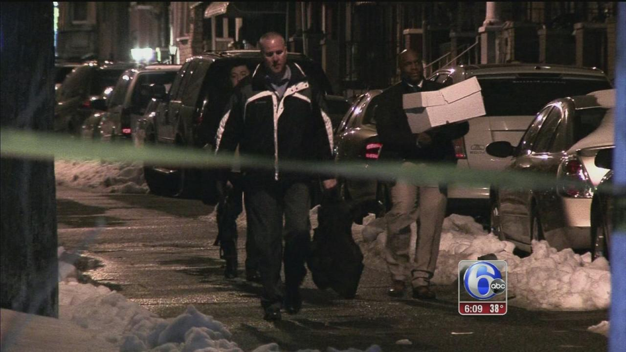 Police investigate assault, hazmat situation in Hunting Park