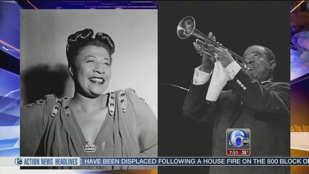 6abc Loves the Arts: Philly Pops Ella and Louis