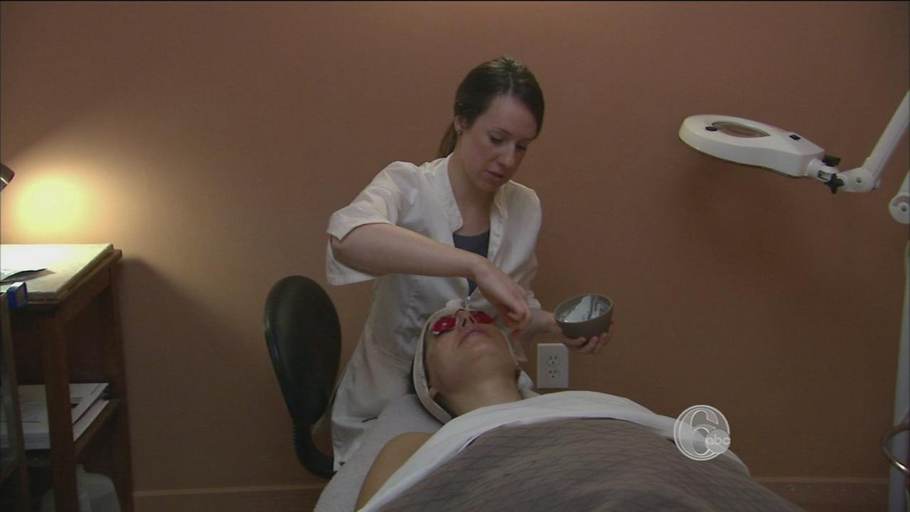 VIDEO: Great spas for unwinding