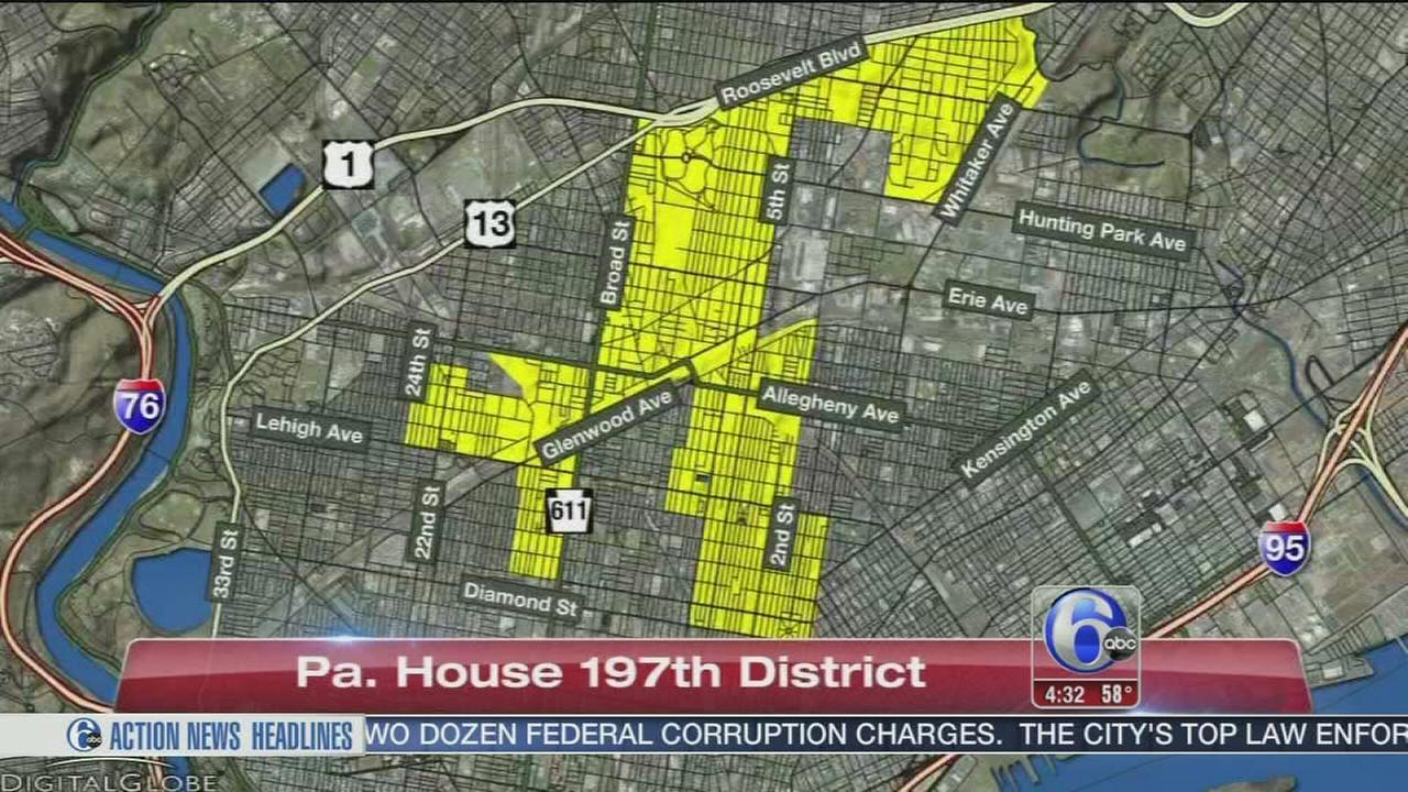 Special election in Philly to fill vacant Pa. House seat