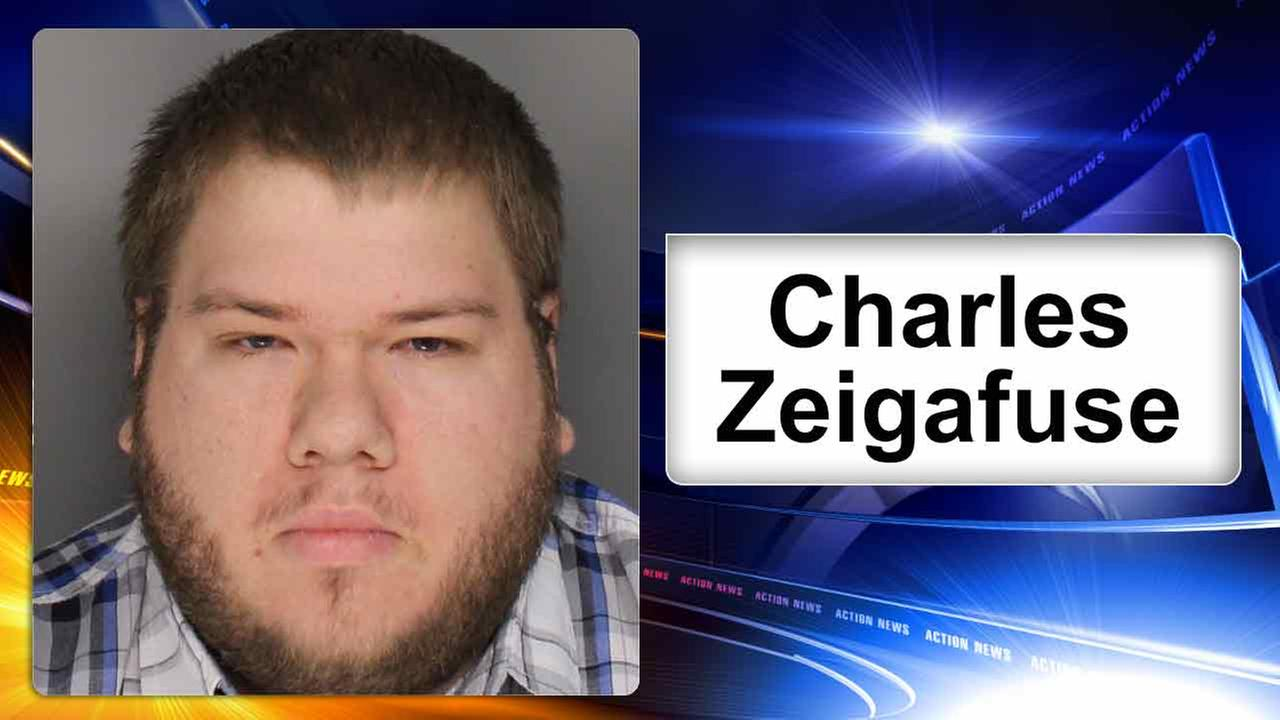 news local children found inside home bucks county charged with assault