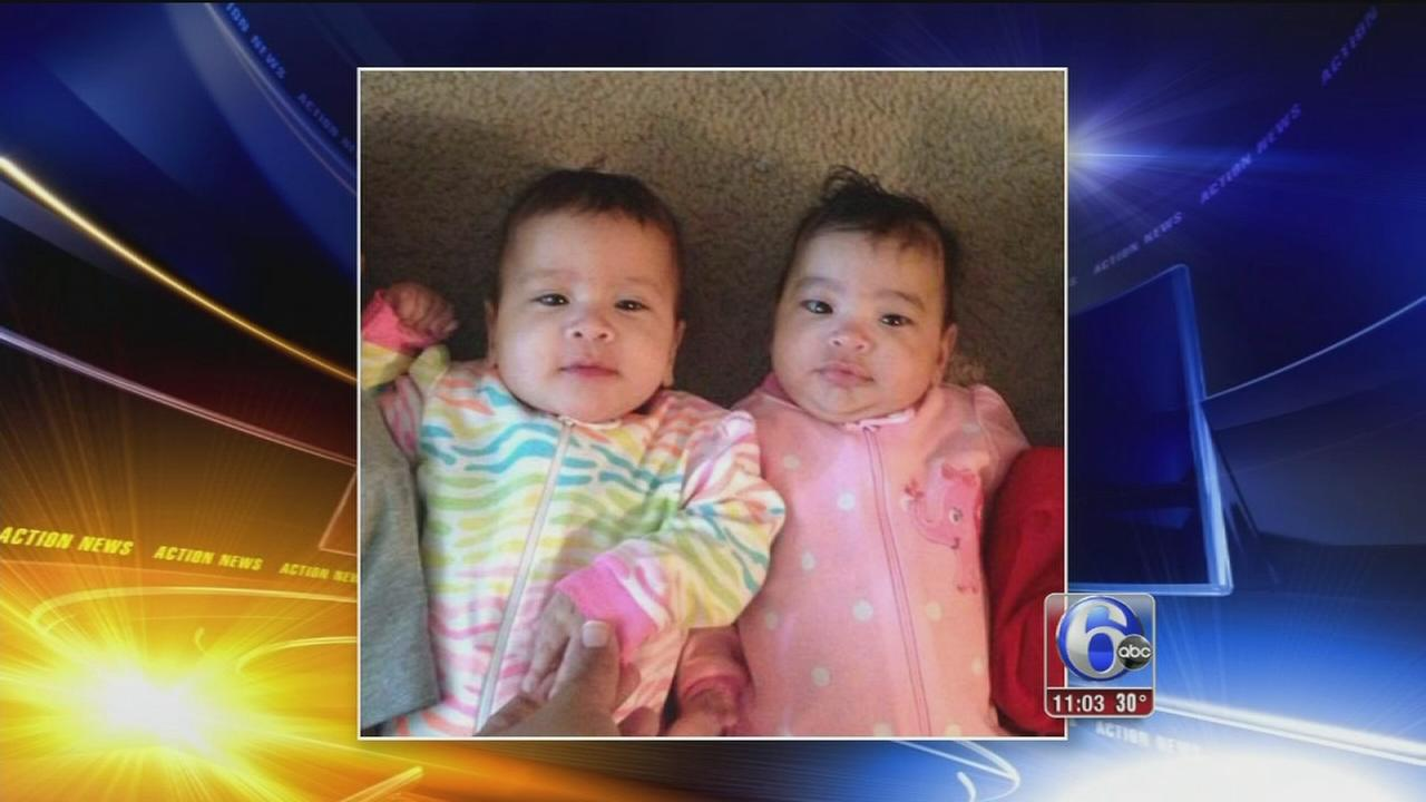Infant twins found dead in Lindenwold, NJ apartment