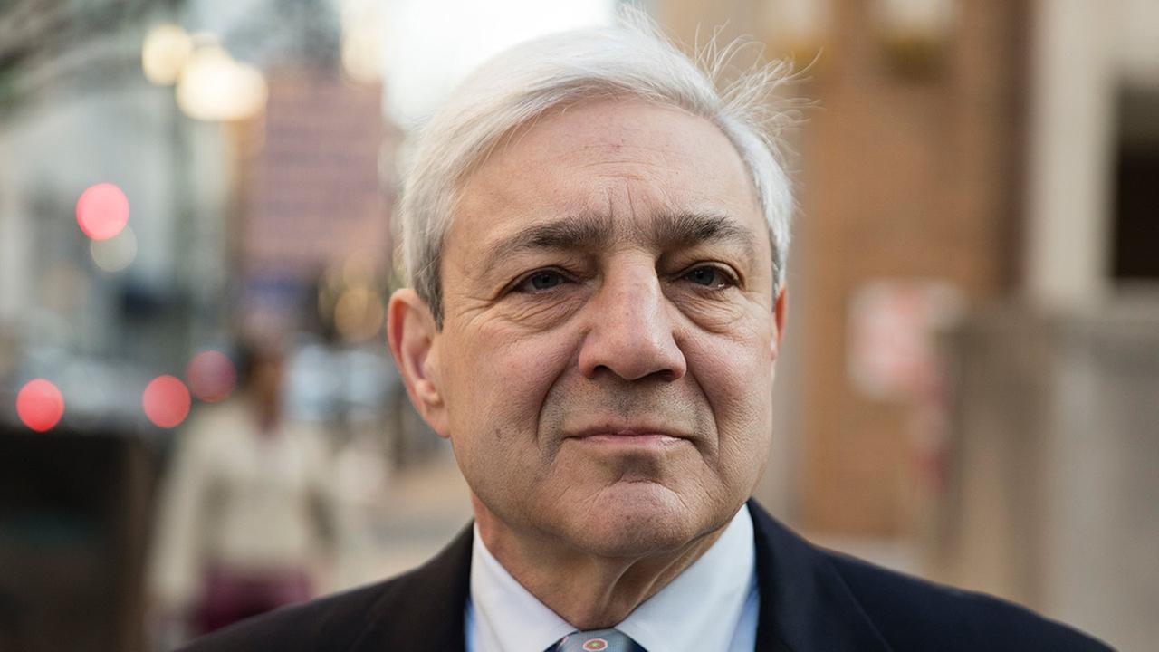 Juror: Penn State ex-president's email was key evidence