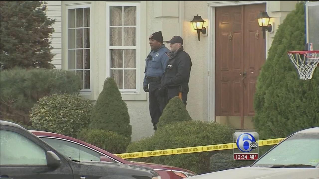 Man found shot to death in Clayton, NJ home IDd