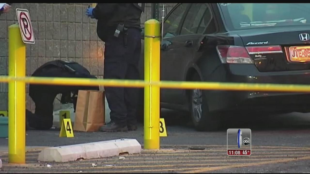 1 dead, 2 injured in shooting outside Allentown nightclub