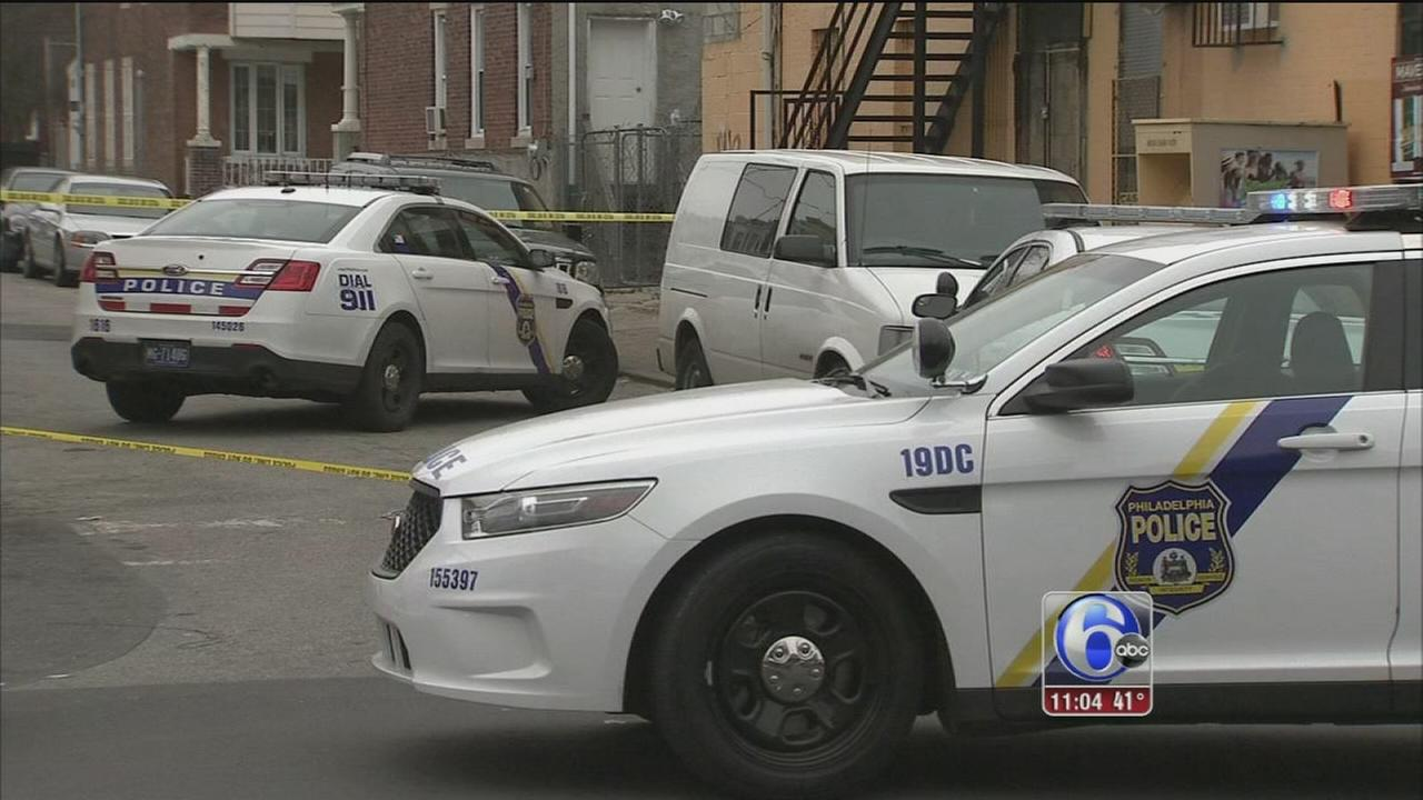Teen injured in West Philadelphia shooting