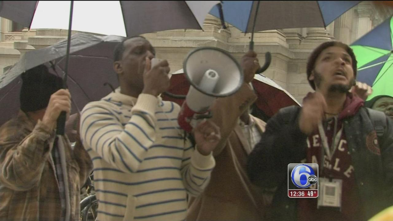 ?Black Lives Matter? calls for Philly DA?s resignation