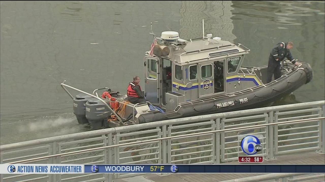 Body pulled from Schuylkill River in Center City