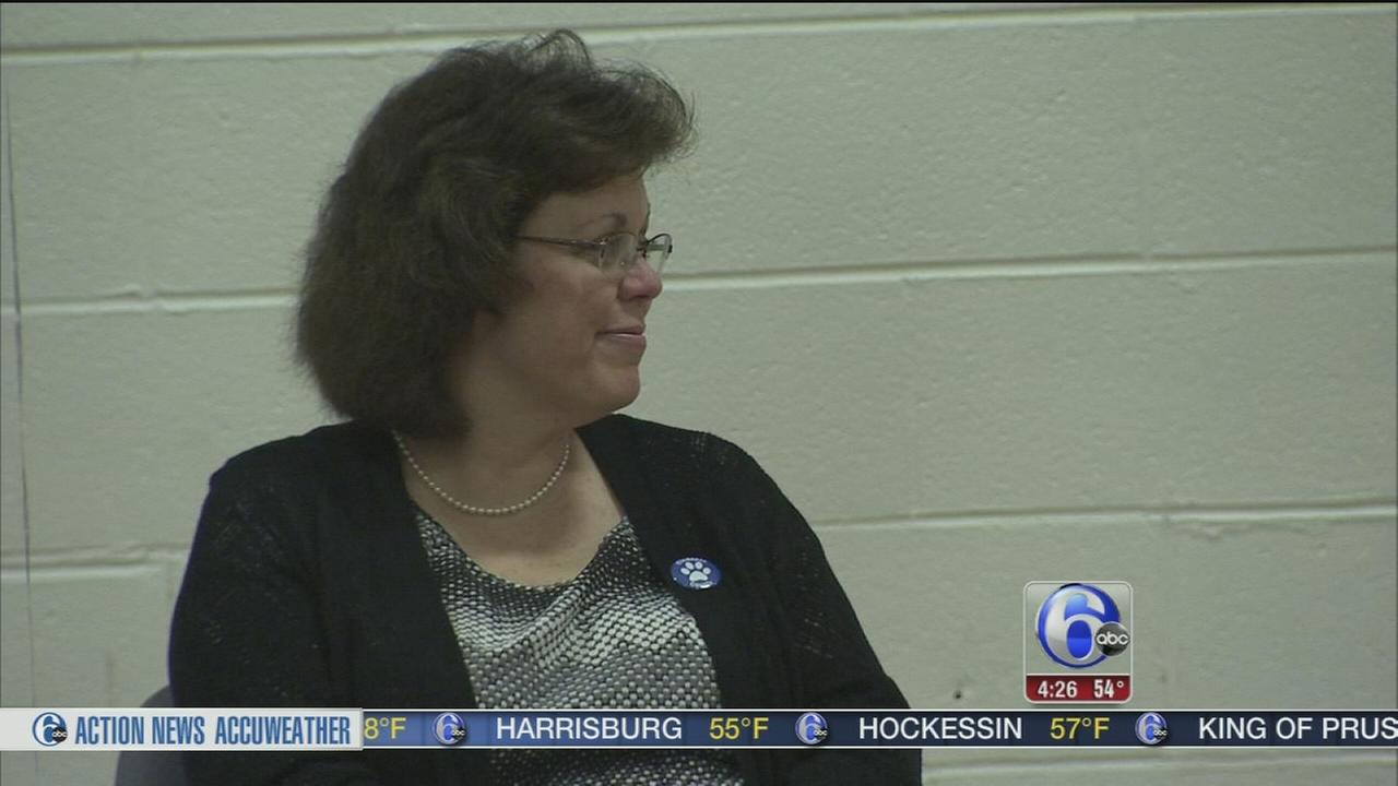 Local teacher gets national recognition