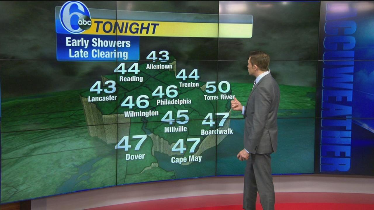 Adam Joseph with AccuWeather