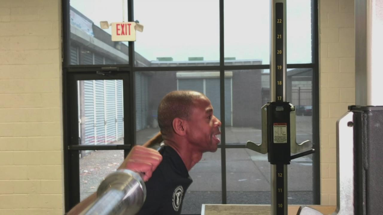 FYI fitness squat