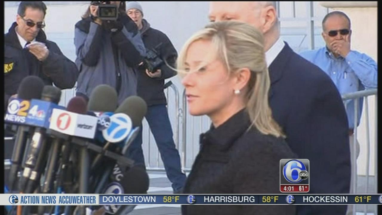 2 former Christie aides gets prison for bridge revenge plot