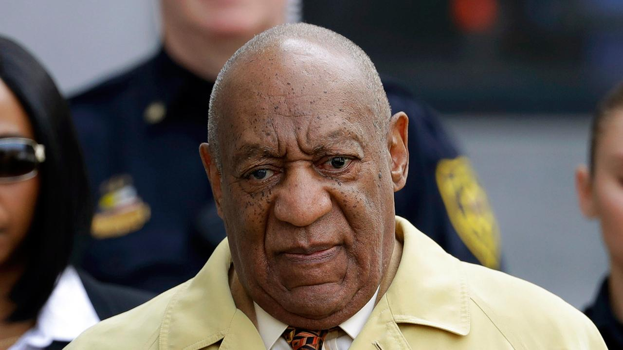 Q&A: A look at what to expect during Cosby jury selection