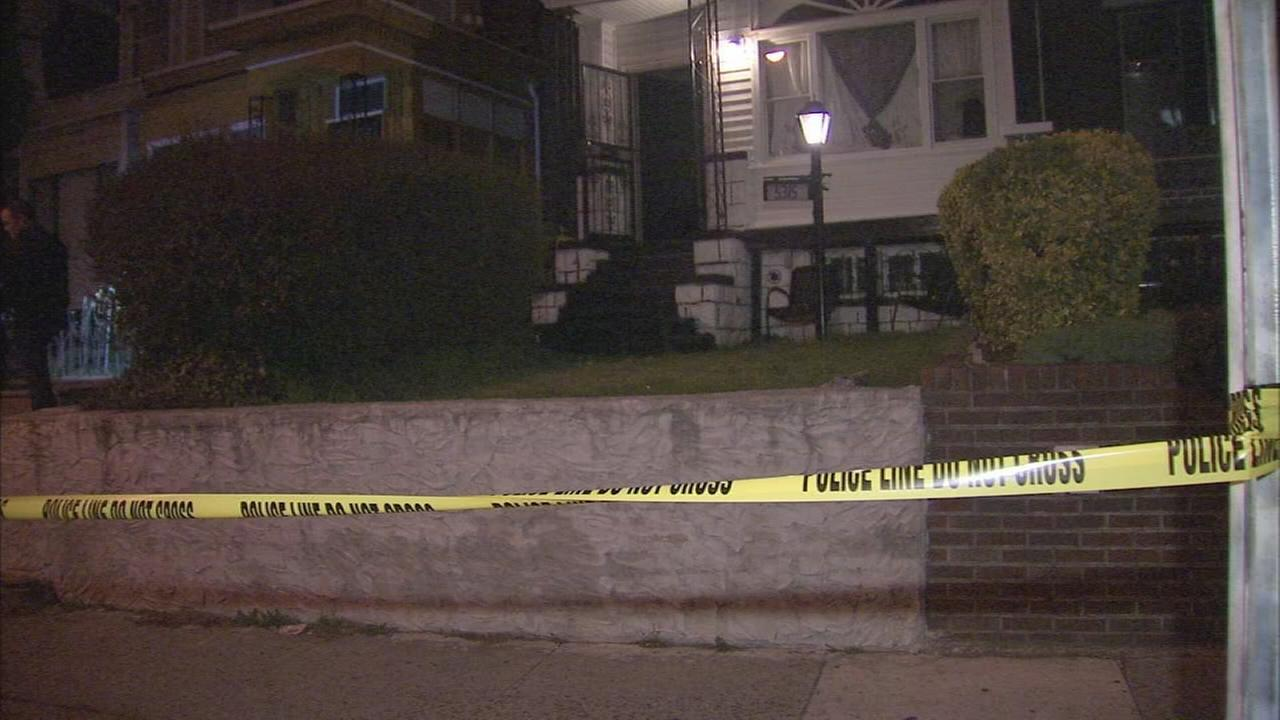 Police shoot dog while chasing suspect in West Philly
