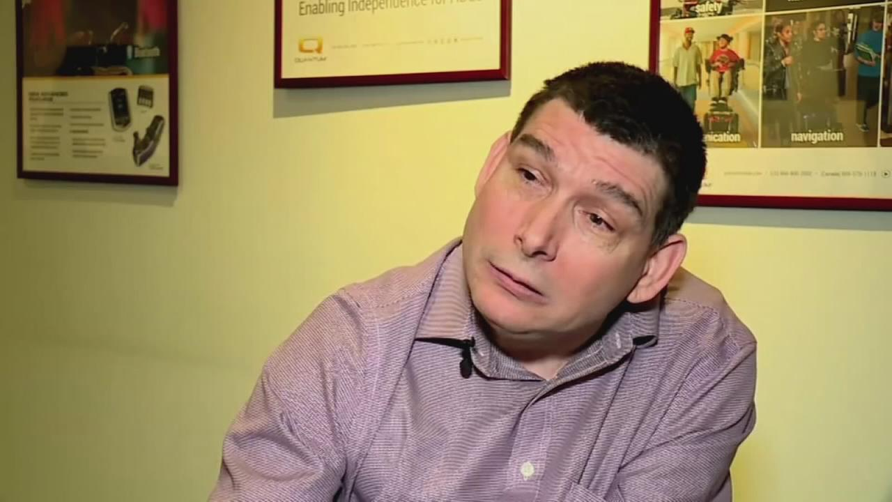 Pa. man claims his disability got him kicked him off plane