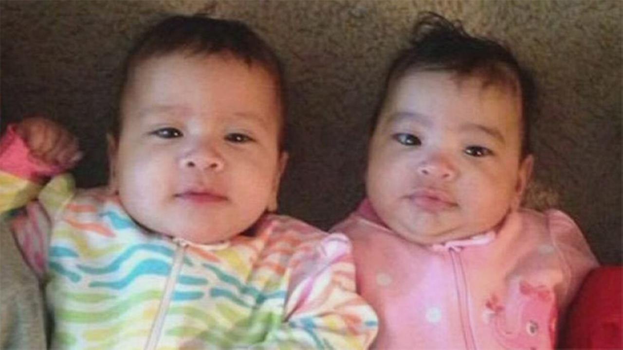 Jessenia and Juliana Rodriguez-Garnett