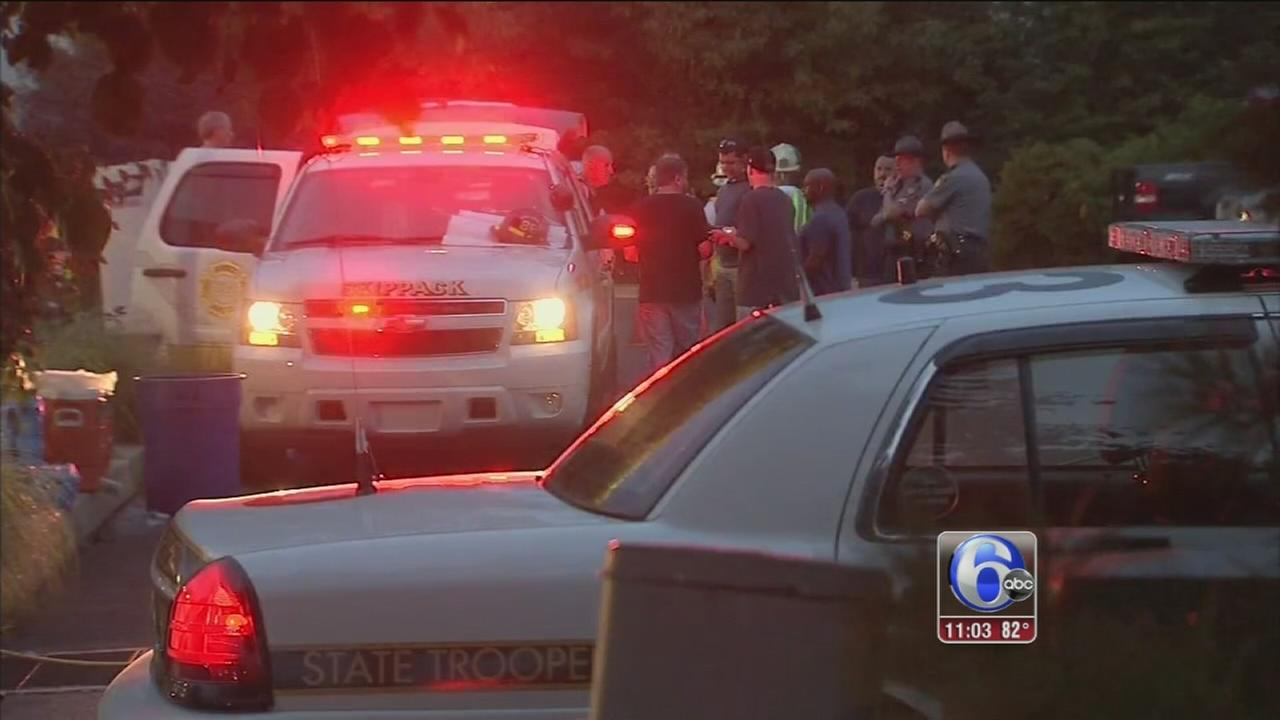 VIDEO: Odor prompts evacuations in Skippack Twp.