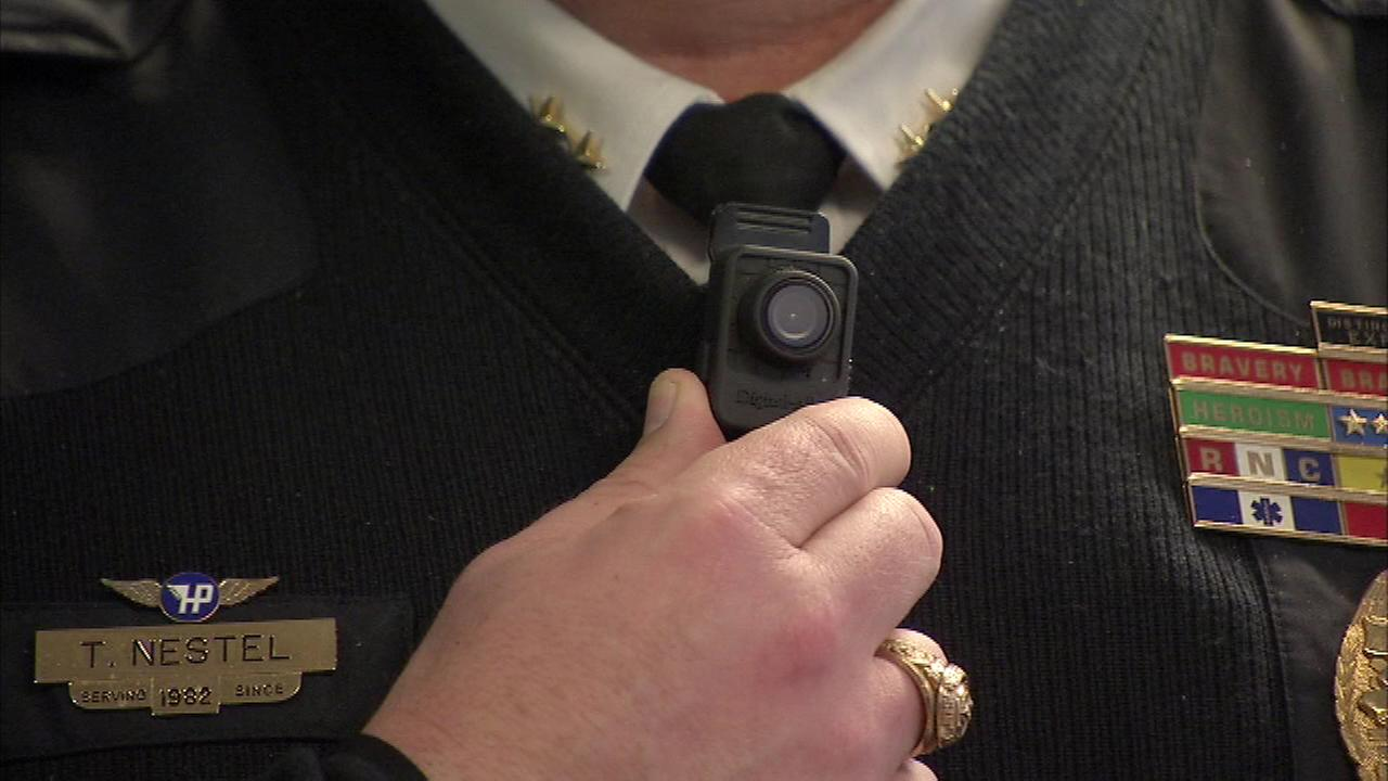 SEPTA: Body camera audit notes injury, complaint reductions
