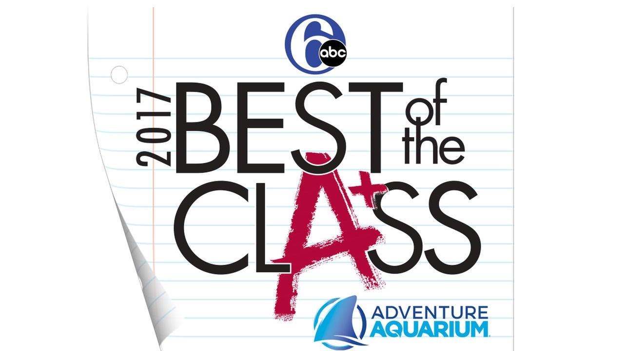 6abc's Best of Class 2017