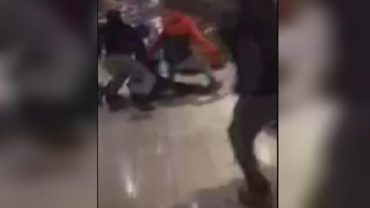 Mom speaks out after son attacked at King of Prussia Mall