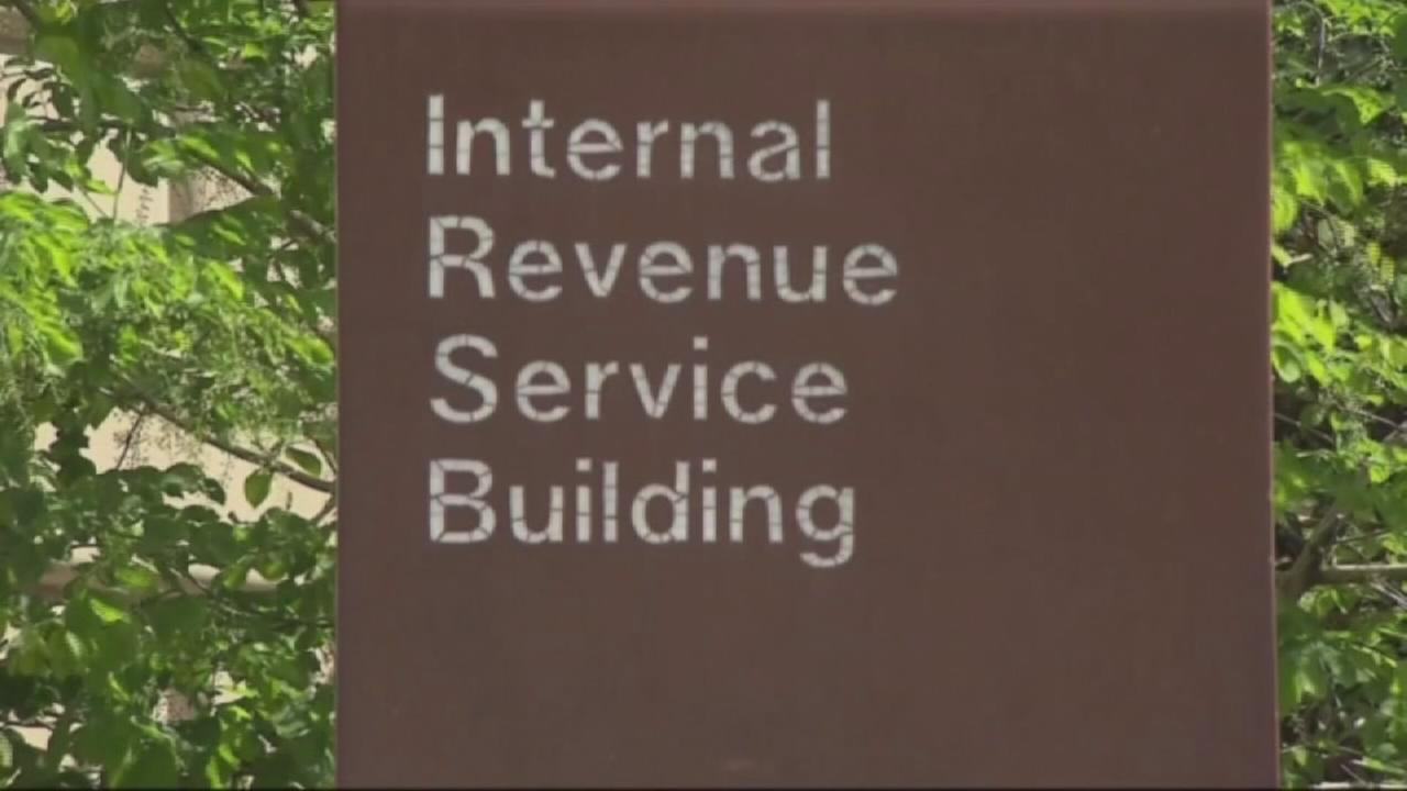 VIDEO: IRS resuming use of private debt collectors