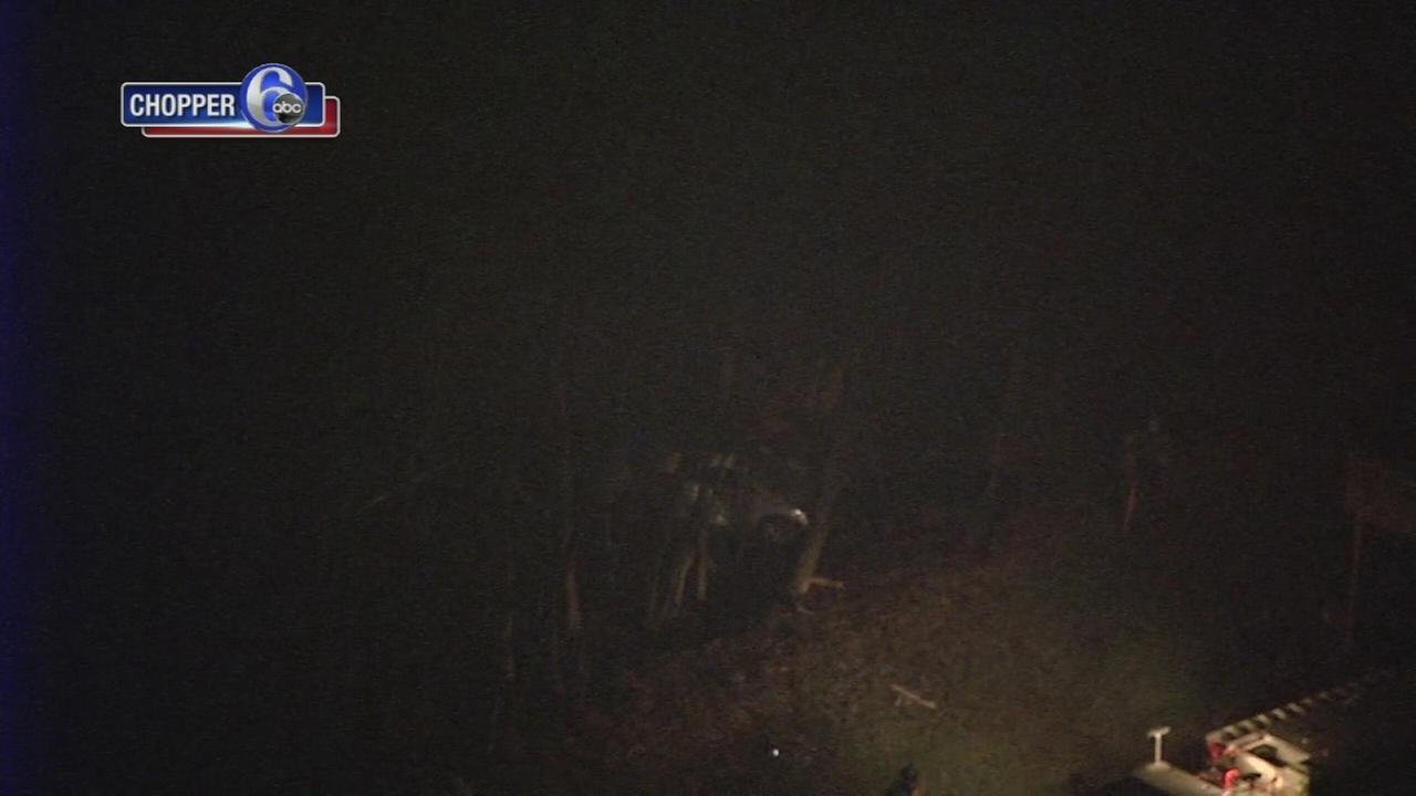 Women killed in Bordentown Twp. crash