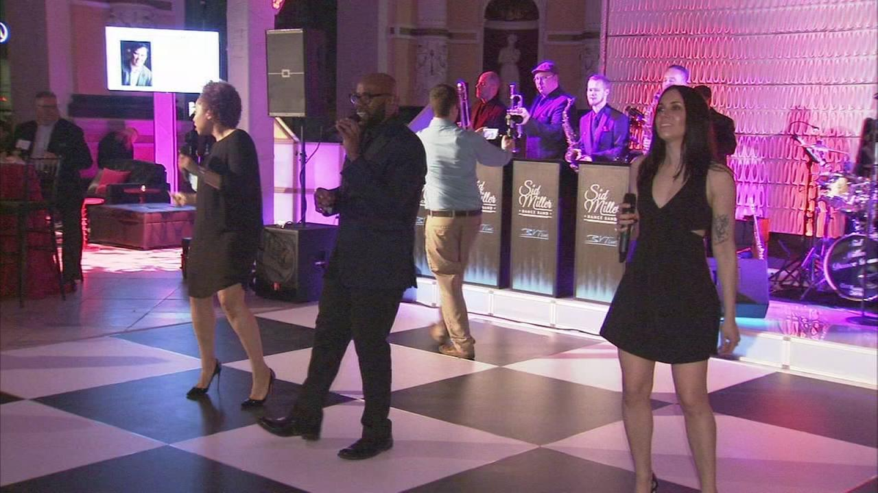 Fundraiser held for School Districts music program