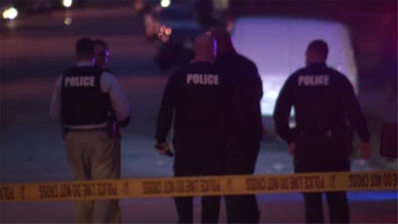 Police investigate double shooting in Wilmington