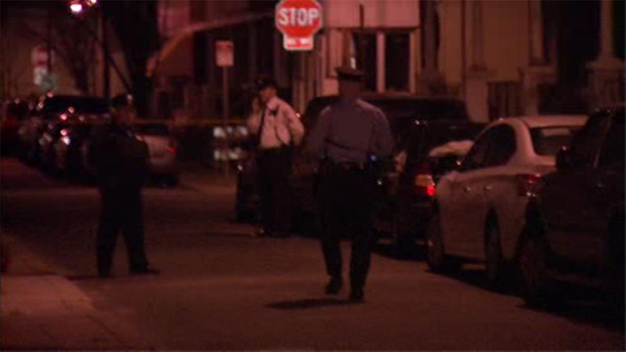 Man, 19,  shot and wounded in West Philadelphia