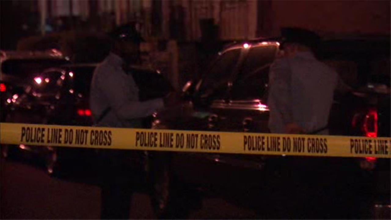 Teen hospitalized after West Philadelphia shooting