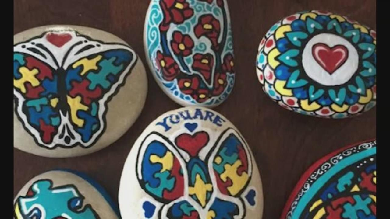 Delaware Valley Rocks helping bring the community together