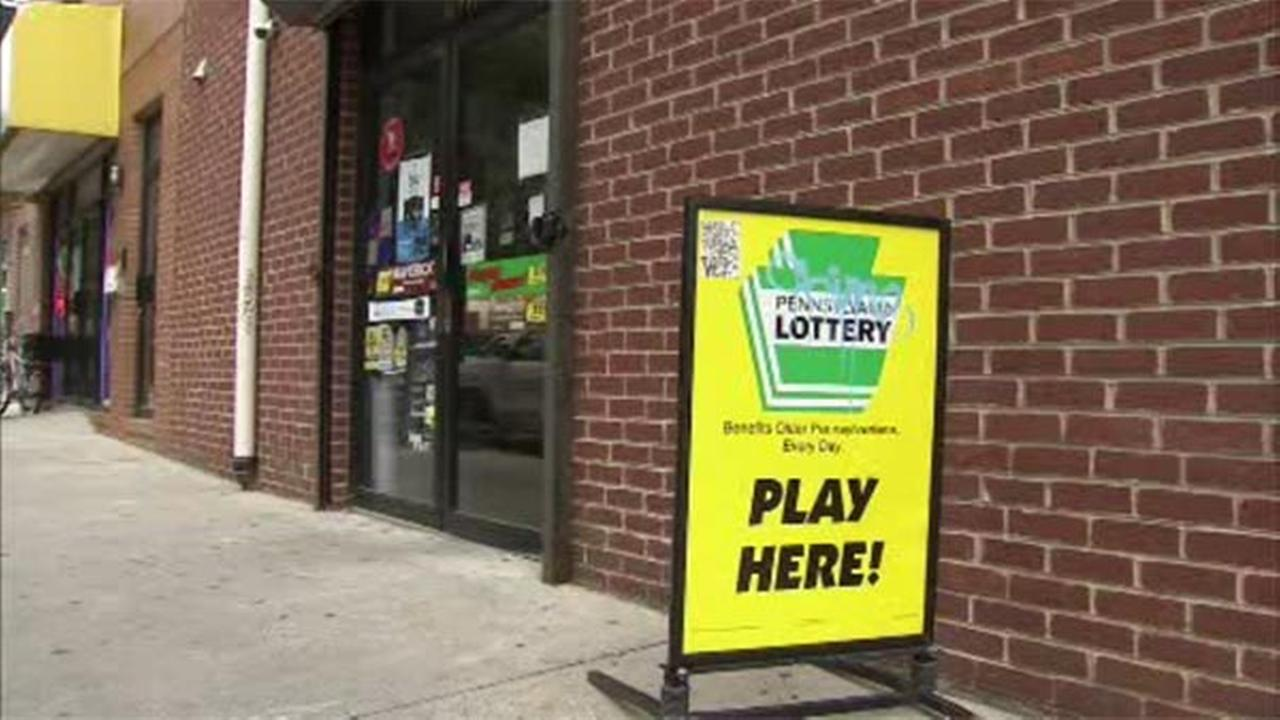 South Street store sells $1M Powerball ticket