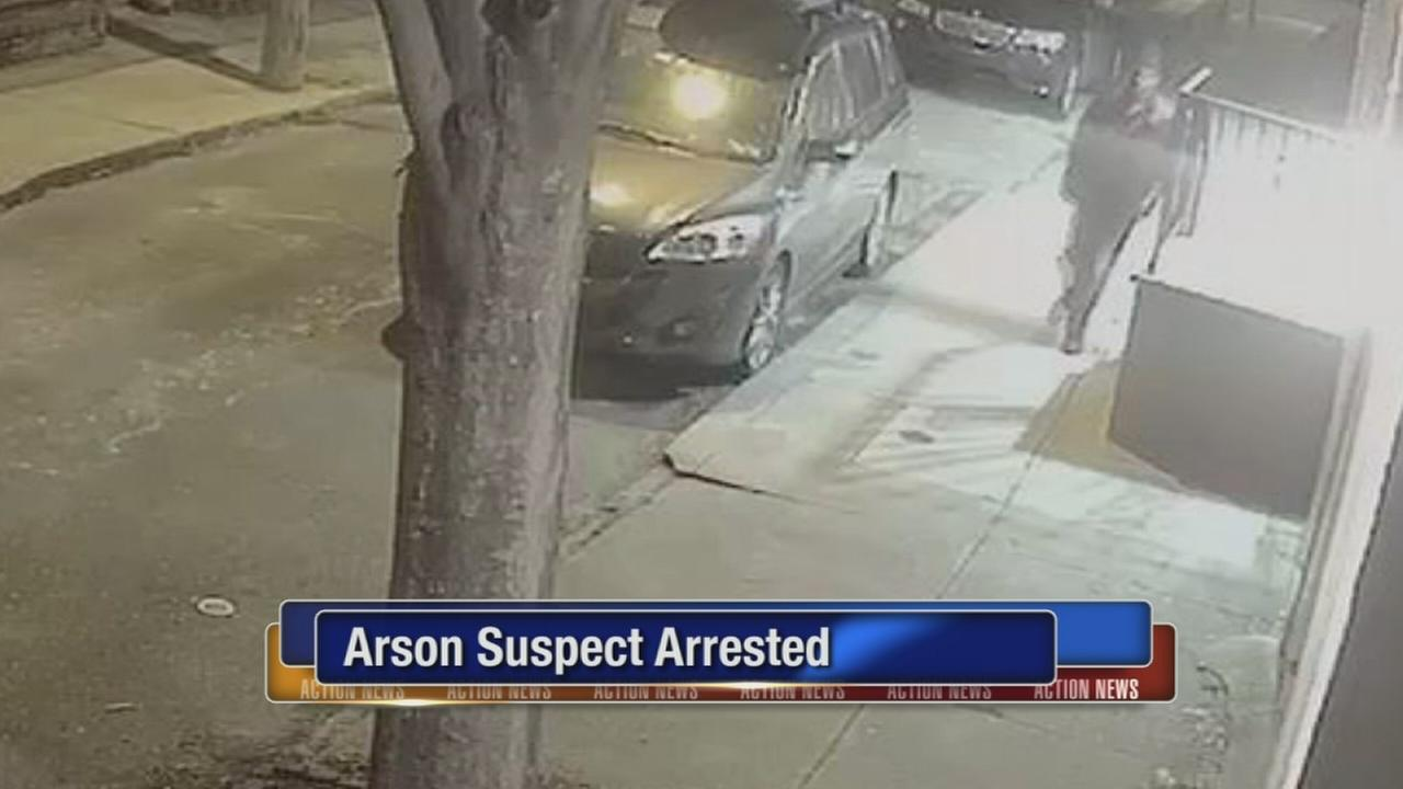 Arrest made in arson at Famous 4th Street Deli
